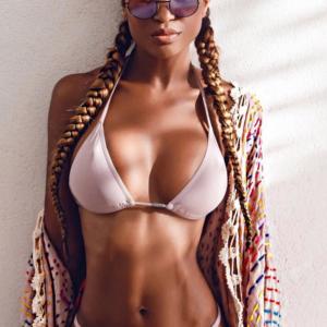 Environment-friendly bikini