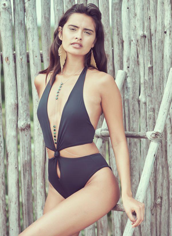 organic swimsuit