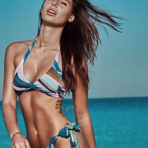 Recyclable bikini