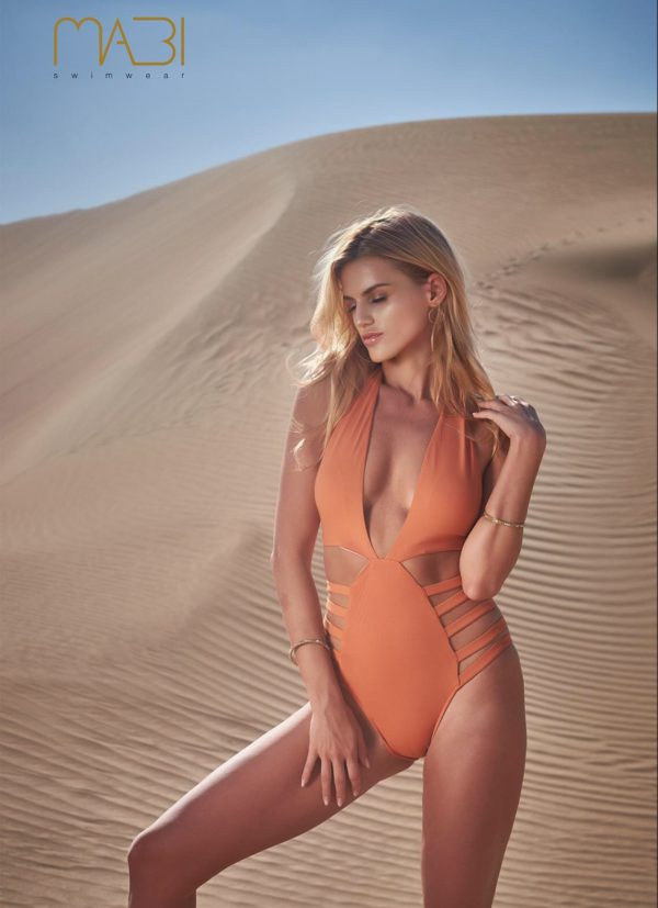 Eco-friendly swimsuit