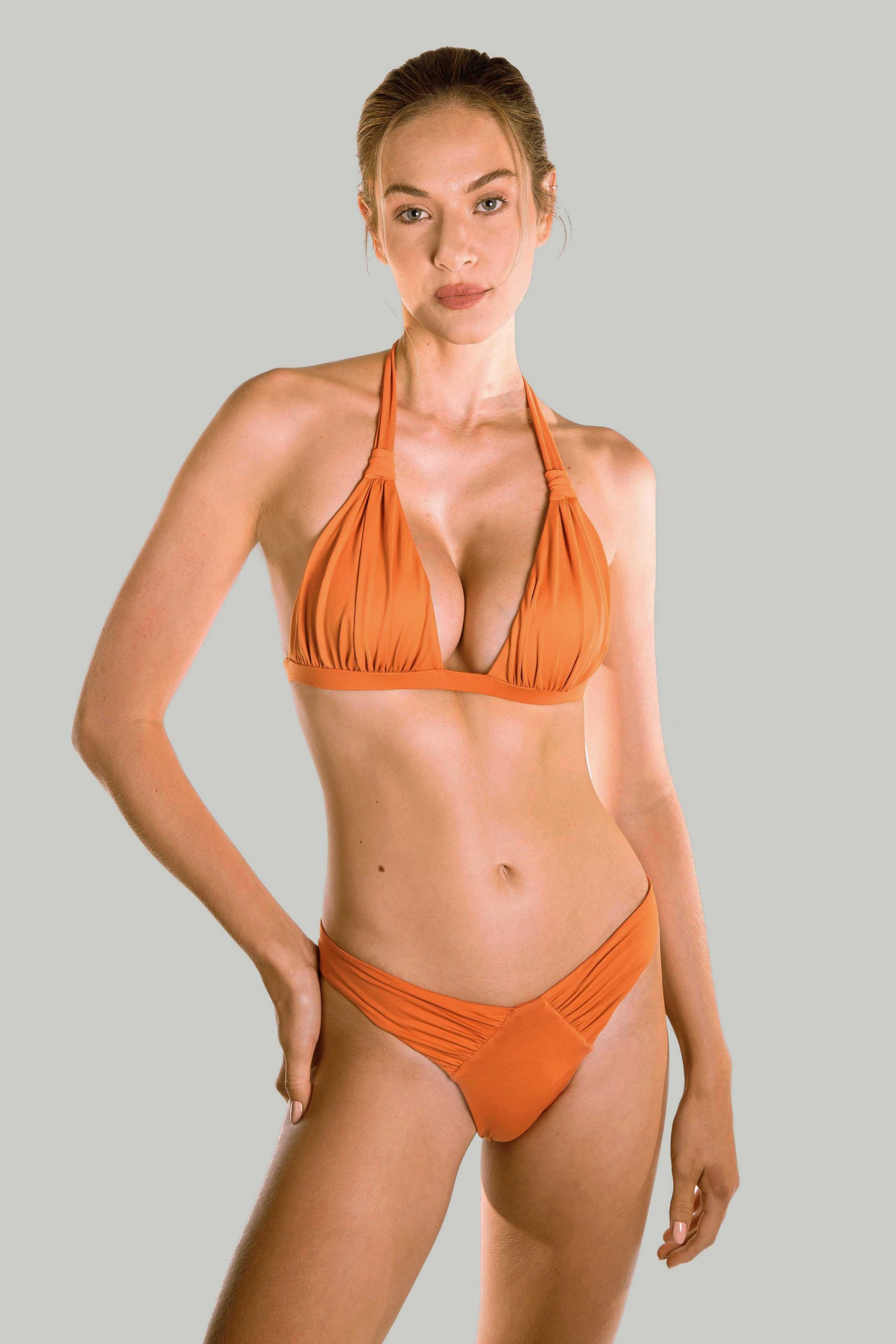 sustainable Bikini Ohana earth